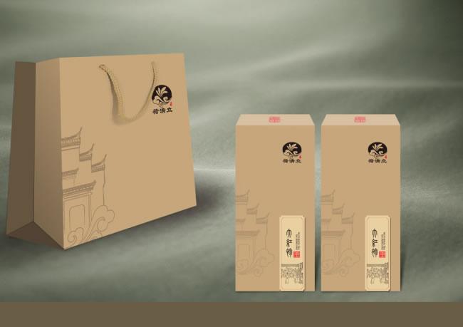 济南包装印刷